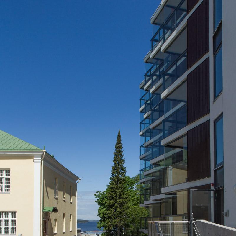Huoneistohotelli HC Villas Saimaa, Lappeenranta