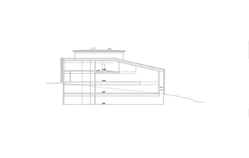 Kilpailuehdotus, Maarianhaminan merimuseon laajennus, Maarianhamina