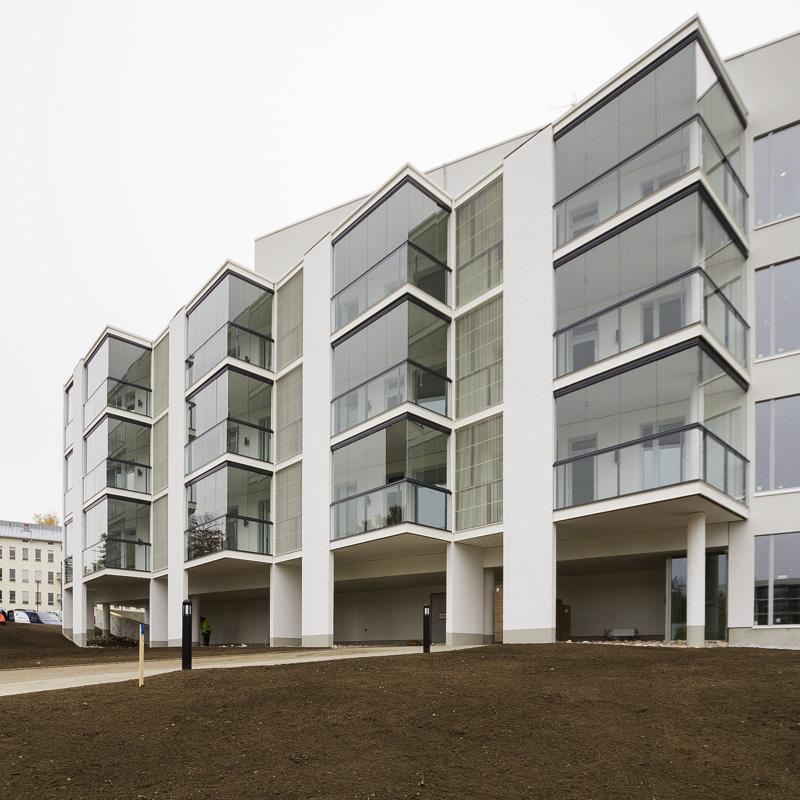 Huoneistohotelli HC Villas Saimaa Pearl 1, Lappeenranta